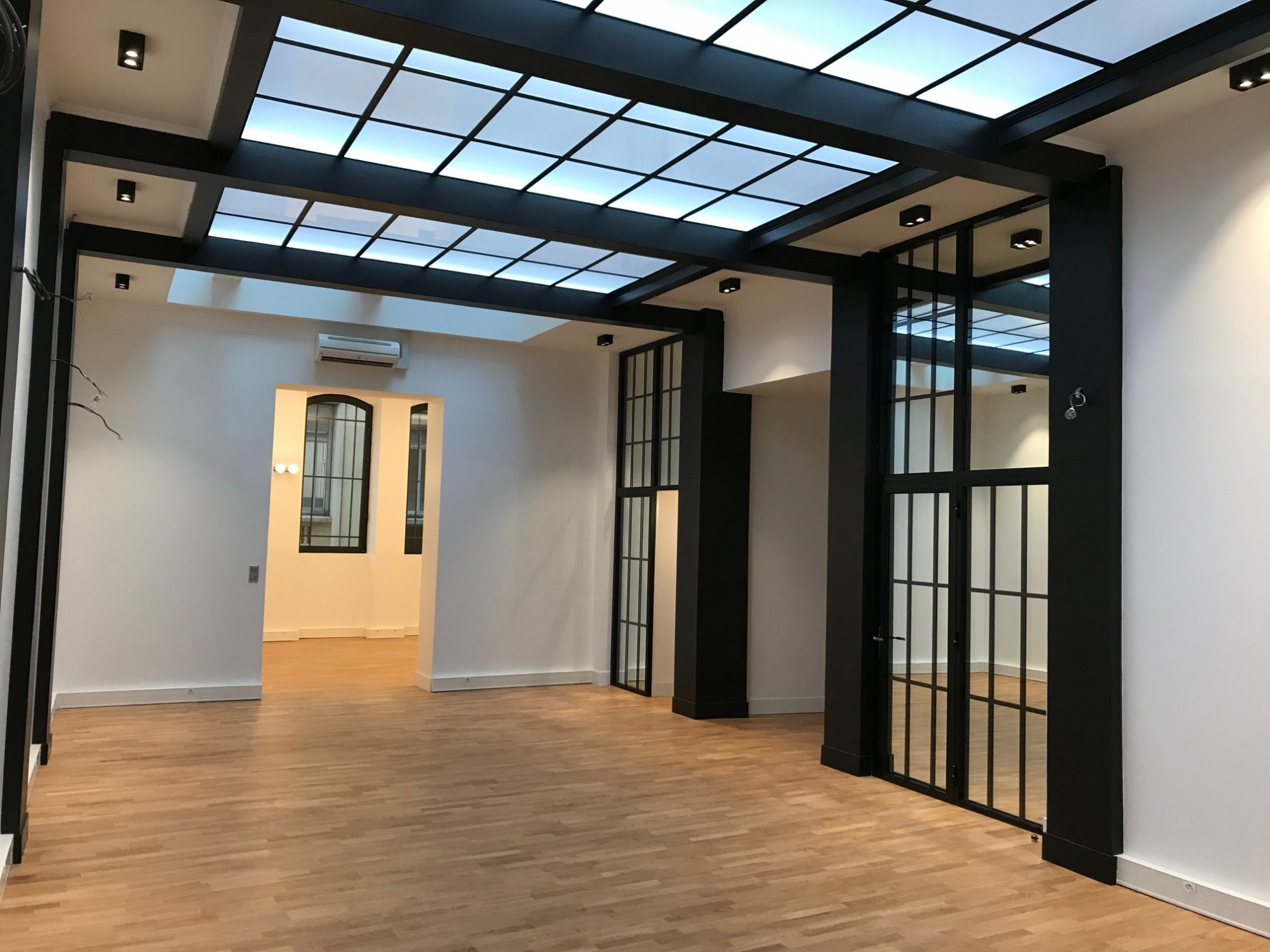 Le 29, Lyon Bellecour, 50 appartements à vendre dans un batiment du  patrimoine - OSCAR DEVELOPPEMENT